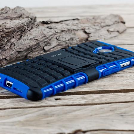 prepaid carrier olixar armourdillo iphone 7 protective case blue 7 feast