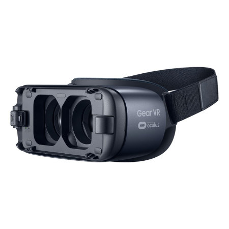 Official Samsung Galaxy Gear VR Headset for USB-C & Micro USB