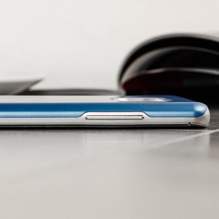 Matchnine Pinta Stand Samsung Galaxy Note 7 Case - Blue Coral
