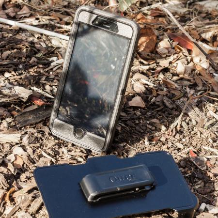 otterbox defender series iphone 8 plus 7 plus case h lle. Black Bedroom Furniture Sets. Home Design Ideas