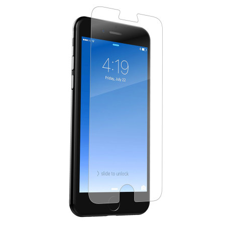 InvisibleShield iPhone 7 Plus HD Full Body Screen Protector