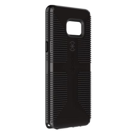 Speck CandyShell Grip Samsung Galaxy Note 7 Case - Black