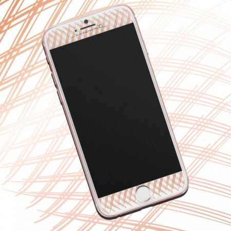proch owszem case mate iphone 7 plus gilded glass screen protector rose gold old