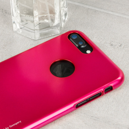 hot pink iphone 7 case