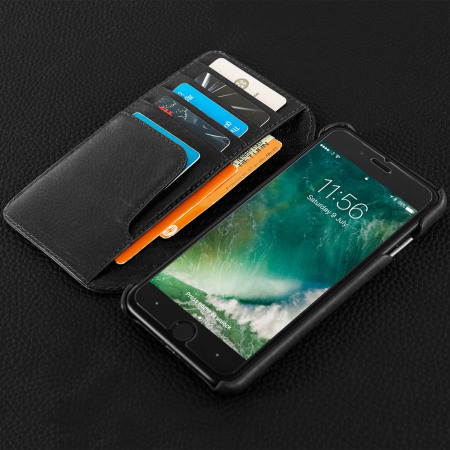 menu welcome the vaja wallet agenda iphone 7 plus premium leather case black the devices