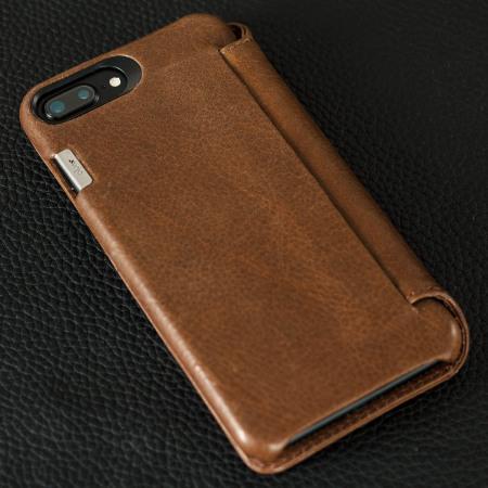 iphone 7 premium leather case