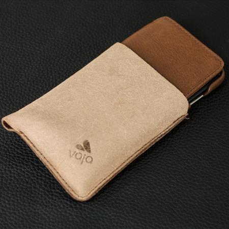 estimated launch vaja wallet agenda iphone 7 premium leather case dark brown