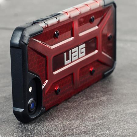 Uag Magma Iphone Se