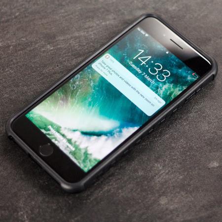 Funda iPhone 7 Plus UAG Monarch Premium - Grafito