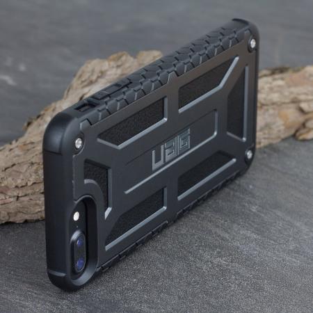 uag monarch premium iphone 7 plus protective case graphite 100 Books