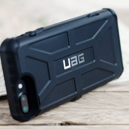 would not uag trooper iphone 7 plus protective wallet case black working online