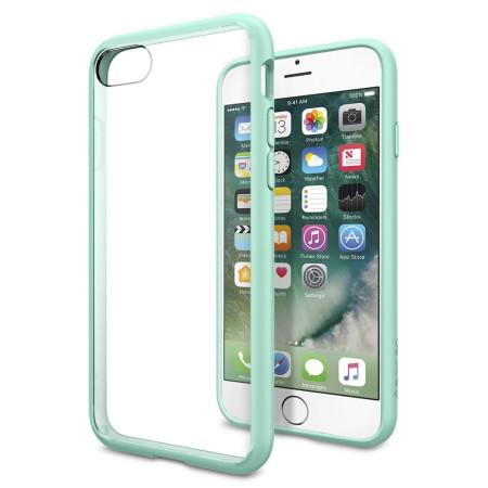iphone 7 case mint green
