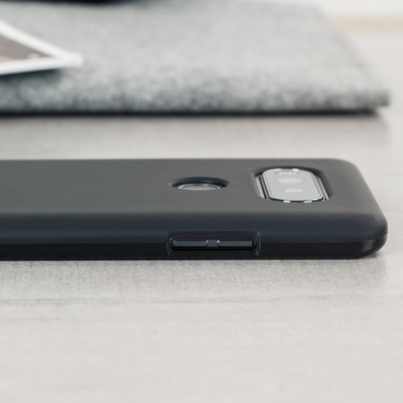 naturally hasn't announced olixar flexishield lg v20 gel case solid black lens