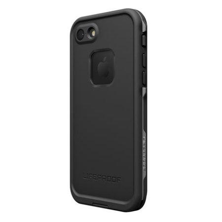 huge discount 80432 2536b LifeProof Fre iPhone 7 Waterproof Case - Black