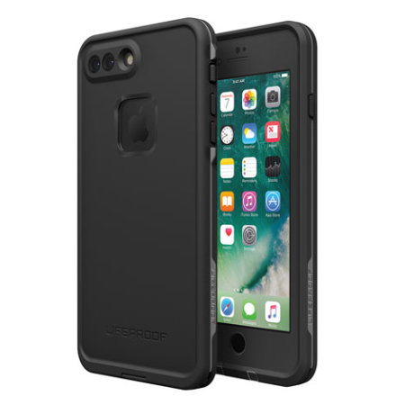 lifeproof fre iphone 7 plus review
