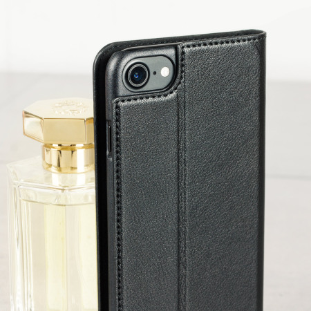 Bling My Thing Primo Genuine Leather iPhone 7 Case - Pure Brilliance