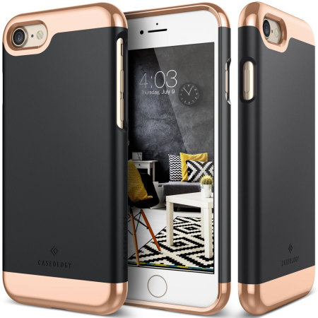 coque caseology iphone 7