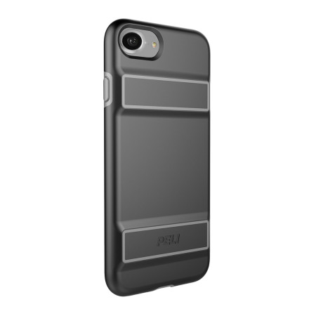 Peli Guardian iPhone 7 Dual Layer Protective Case - Black / Grey