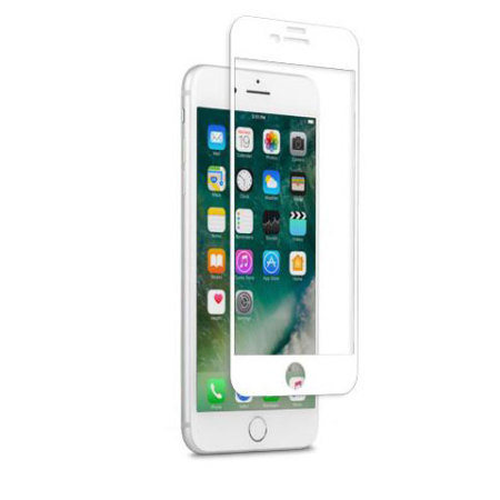 moshi ionglass iphone 7 plus glass screen protector black when type different