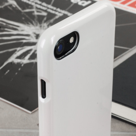 iphone 8 phone case white