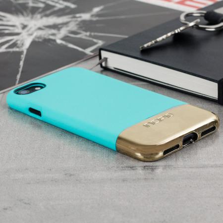 chrome iphone 7 case