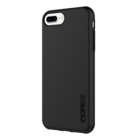 Incipio DualPro iPhone 7 Plus Case - Black