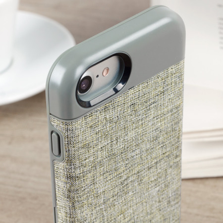 Incipio Esquire iPhone 7 Wallet Case - Khaki