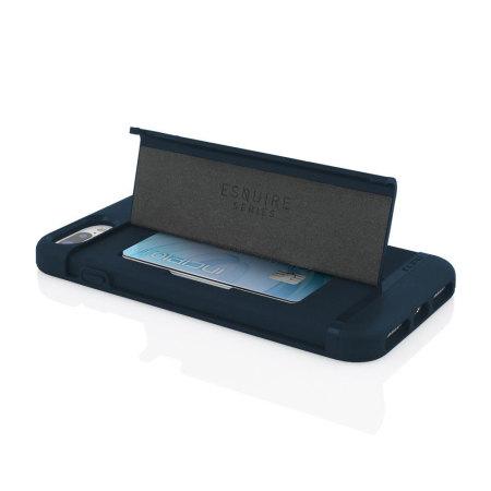 huge discount d5d00 46f93 Incipio Esquire iPhone 7 Plus Wallet Case - Navy