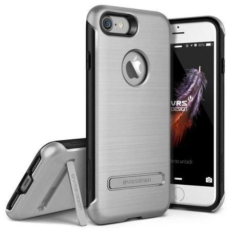 Kingston, vrs design duo guard iphone 7 case deep blue muy