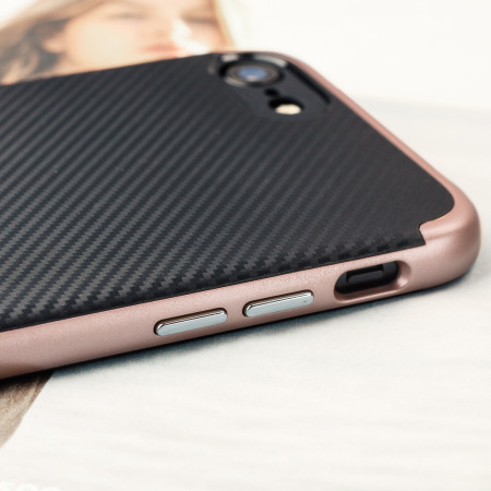 XA, olixar x duo iphone 7 case carbon fibre rose gold cash You can