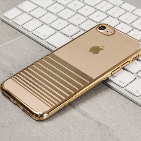 iphone 7 gold olixar melody iphone 8 7 gold 11531