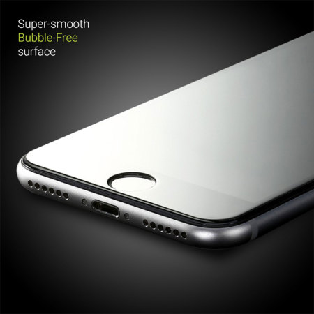 olixar iphone 7 plus tempered glass screen protector