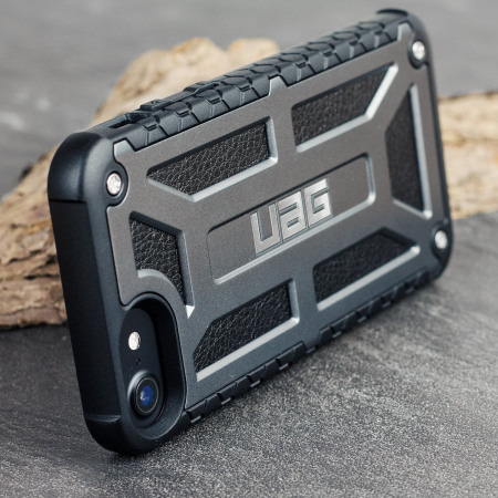 you can uag monarch premium iphone 7 protective case graphite seems easier