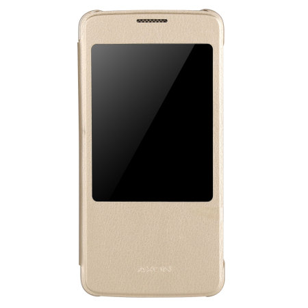 get megapixel zte axon 7 flip case can