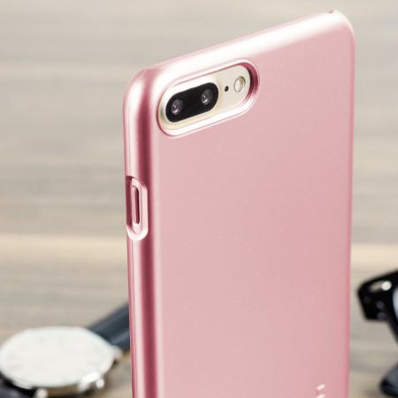 coque iphone 7 plus spigen rose