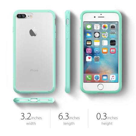 iphone 7 case mint green