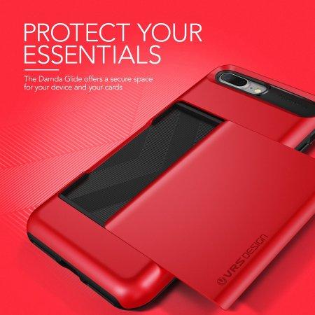 iphone 8 plus case vrs