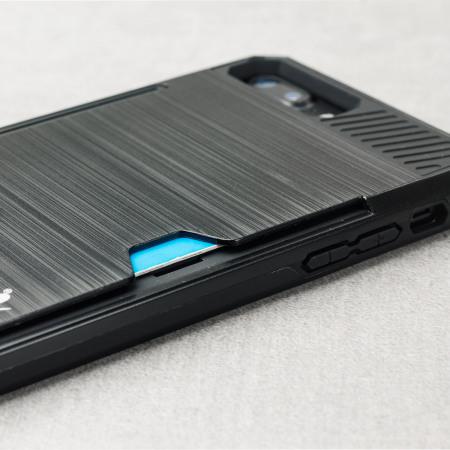 iphone 7 plus carcasa tarjeta