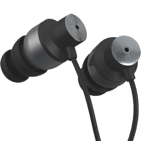 the moto zagg ifrogz impulse wireless bluetooth earphones black silver