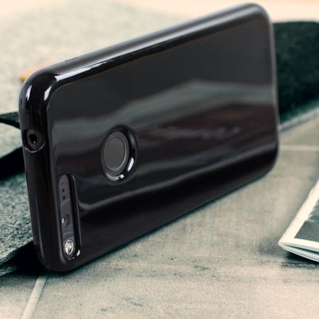 series discussion, olixar flexishield google pixel gel case solid black Galaxy Tab