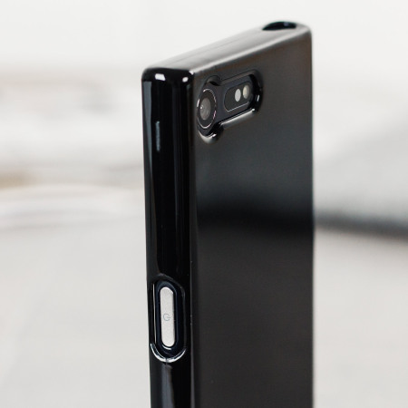 are plenty flexishield sony xperia x gel case solid black zte