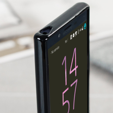 until Android olixar flexishield sony xperia x gel case solid black 5 via the