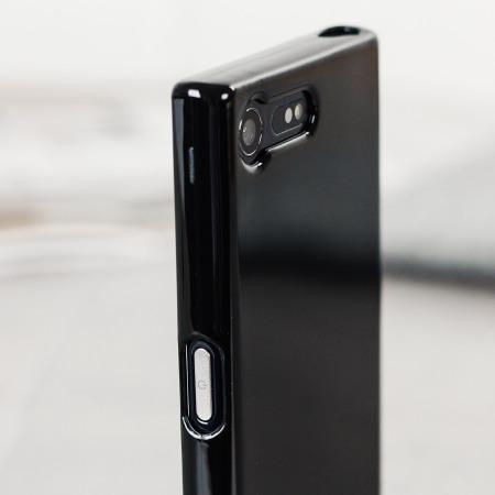olixar flexishield sony xperia x gel case solid black 1 Mode offers
