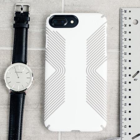 Speck Presidio Grip Iphone 7 Plus Tough Case White