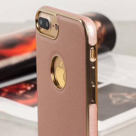 Funda Cuero Iphone  Plus