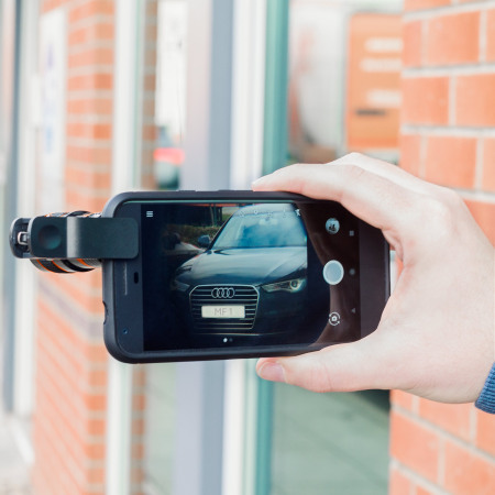 Olixar Clip and Zoom Universal 8X Smartphone Camera Zoom