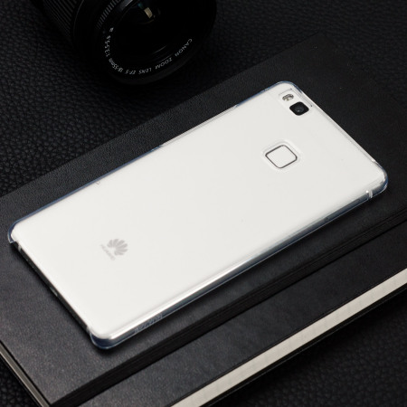 huawei phones p9 lite. official huawei p9 lite transparent cover - clear phones