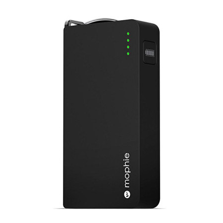 Mophie Power Reserve 1350mAh Power Bank - Black