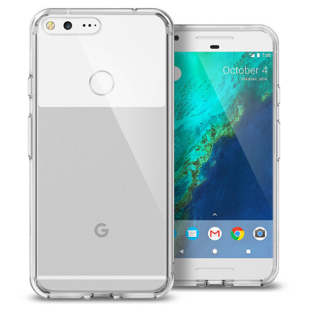 great rearth ringke fusion google pixel xl case clear not responsible for
