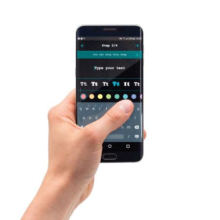 Luckies Universal Smartphone Hologram Viewer